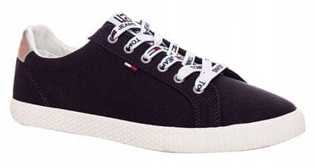 nejnovější trendy krásný design útulné čerstvé Tommy Hilfiger Dámske tenisky Tommy Jeans Casual S EN0EN00125-403 (Veľkosť  41)