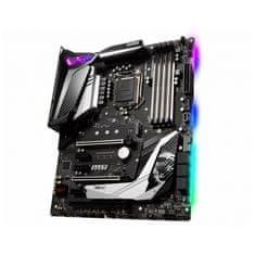 MSI osnovna plošča MPG Z390 GAMING PRO CARBON, 1151, M.2, RGB