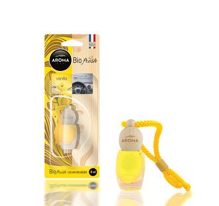 Aroma Car osvježivač zraka Bio Fresh Vanilla