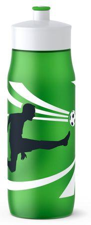 Tefal bidon SQUEEZE K3201412, zelena, 0,6 L
