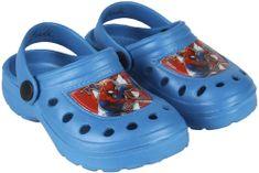 Disney chlapčenské sandále Spiderman