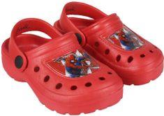 Disney sandały chłopięce Spiderman