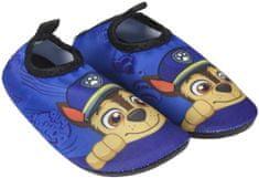Disney chlapčenské topánky do vody Paw Patrol