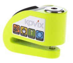 KOVIX kotoučový zámek KD6-FG