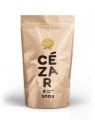 "Zlaté Zrnko - Cézar (Zmes arabiky 75% a robusty 25%) ""KLASICKÝ"" zrnková káva 500g"