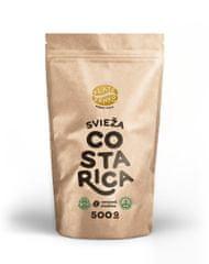 """Zlaté Zrnko - Costa Rica """"SVIEŽA"""" zrnková káva 500g"""