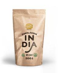 """Zlaté Zrnko - India """"HORKÁ"""" zrnková káva 500g"""