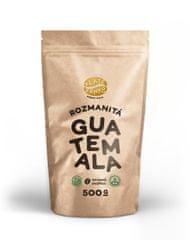 """Zlaté Zrnko - Guatemala """"SOPEČNÁ"""" zrnková káva 500g"""