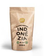 """Zlaté Zrnko - Indonézia """"Sladké drievko"""" zrnková káva 500g"""