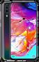 1 - Samsung Galaxy A70, 6GB/128GB, Black