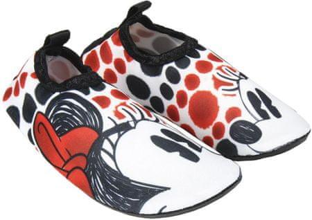 01d0eebca1 Disney dívčí boty do vody Minnie 29-30 vícebarevná