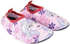 Disney dievčenské topánky do vody Frozen