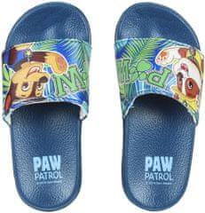 Disney klapki chłopięce Paw Patrol