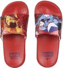 Disney chlapecké pantofle Avengers