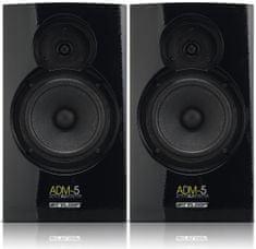 RELOOP ADM-5 mk2 Aktívne štúdiové monitory