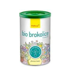 Wolfberry Brokolica BIO semienka na klíčenie 200 g