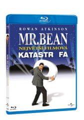 Mr. Bean: Největší filmová katastrofa - Blu-ray