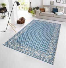 Bougari Kusový koberec BOTANY Royal Blau 102476 - venkovní (outdoor)