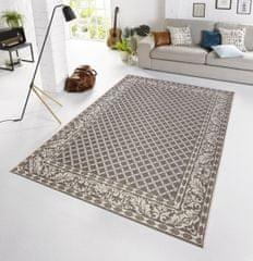 Bougari Kusový koberec BOTANY Royal Grau 102480 - venkovní (outdoor)