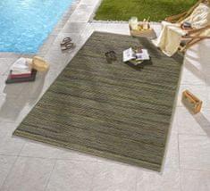 Bougari Venkovní kusový koberec Lotus Grün Meliert
