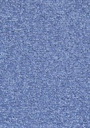 Hanse Home Kusový koberec Nasty 101153 Blau 67x120