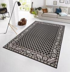 Bougari Kusový koberec BOTANY Royal Schwarz 102479 - venkovní (outdoor)