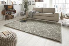 Mint Rugs Kusový koberec Allure 102752 grau creme