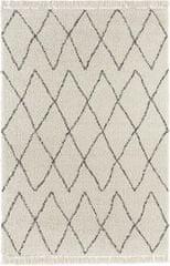 Mint Rugs Kusový koberec Desiré 103324 Creme
