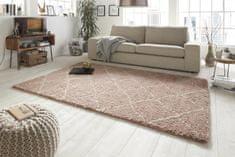 Mint Rugs Kusový koberec Allure 102750 rosa creme