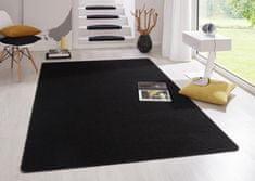 Hanse Home Koberec Fancy 103004 Schwarz