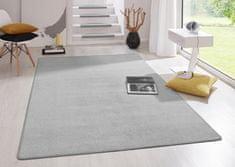 Hanse Home Kobercová sada Fancy 103006 Grau (Rozměry koberců (3 díly; 2x 67x140 cm; 1x 67x250 cm))