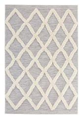 Mint Rugs Kusový koberec Mint Rugs 103519 Handira creme grey