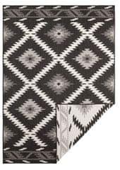 Bougari Kusový koberec Twin Supreme 103429 Malibu black creme