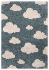 Zala Living AKCE: 120x170 cm Kusový koberec Vini 103018 Clouds Louis