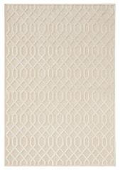 Mint Rugs Kusový koberec Mint Rugs 103505 Caine creme