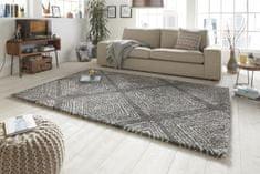 Mint Rugs Kusový koberec Allure 102763 grau creme