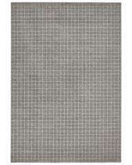 Elle Decor AKCE: 160x230 cm Kusový koberec Euphoria 103625 Taupe Grey z kolekce Elle