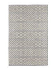 Zala Living Kusový koberec Harmony Grey Wool 103314