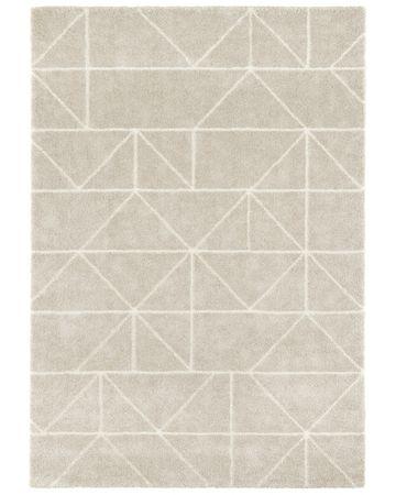 Elle Decor Kusový koberec Maniac 103646 Beige/Cream z kolekce Elle 80x150
