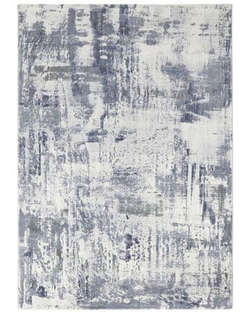 Elle Decor Kusový koberec Arty 103570 Blue/Grey z kolekce Elle 80x150
