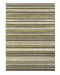Bougari Kusový koberec Lotus Green Taupe White 103243