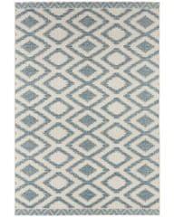 Bougari Kusový koberec Botany Aqua Blue 103311