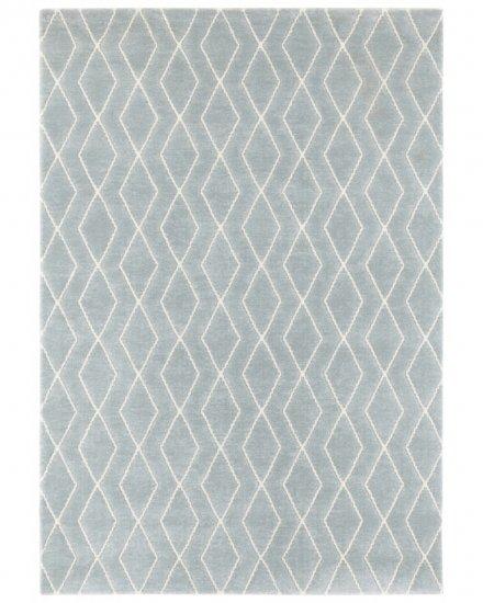 Elle Decor Kusový koberec Euphoria 103631 Smoke Blue, Cream z kolekce Elle 120x170
