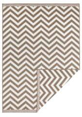 Bougari Kusový koberec Twin Supreme 103434 Palma brown creme