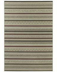 Elle Decor Kusový koberec Bloom 103606 Green/Terra z kolekce Elle