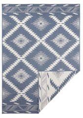 Bougari Kusový koberec Twin Supreme 103430 Malibu blue creme