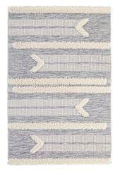 Mint Rugs Kusový koberec Mint Rugs 103518 Handira creme grey