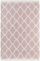 Mint Rugs Kusový koberec Desiré 103327 Rosa Creme