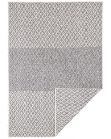 Bougari Kusový koberec Twin Supreme 103771 Taupe 80x150