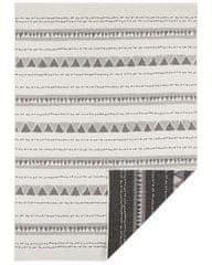Bougari AKCE: Kusový koberec Twin Supreme 103755 Black/Cream